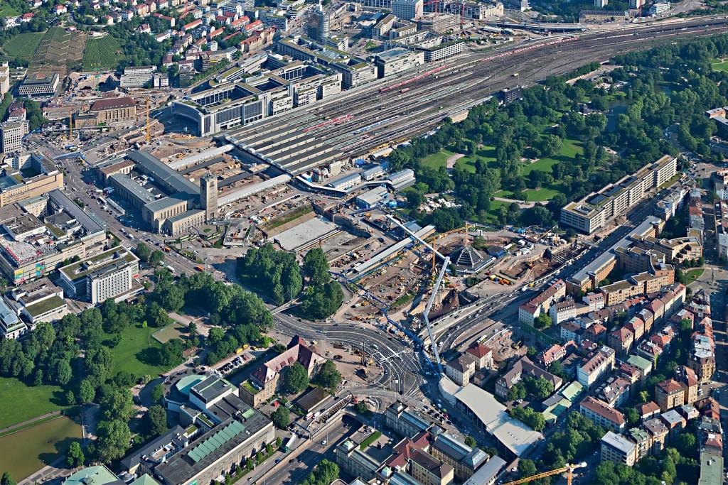 01_Baustellen Weinberghäusle bis Wagenburg 1620