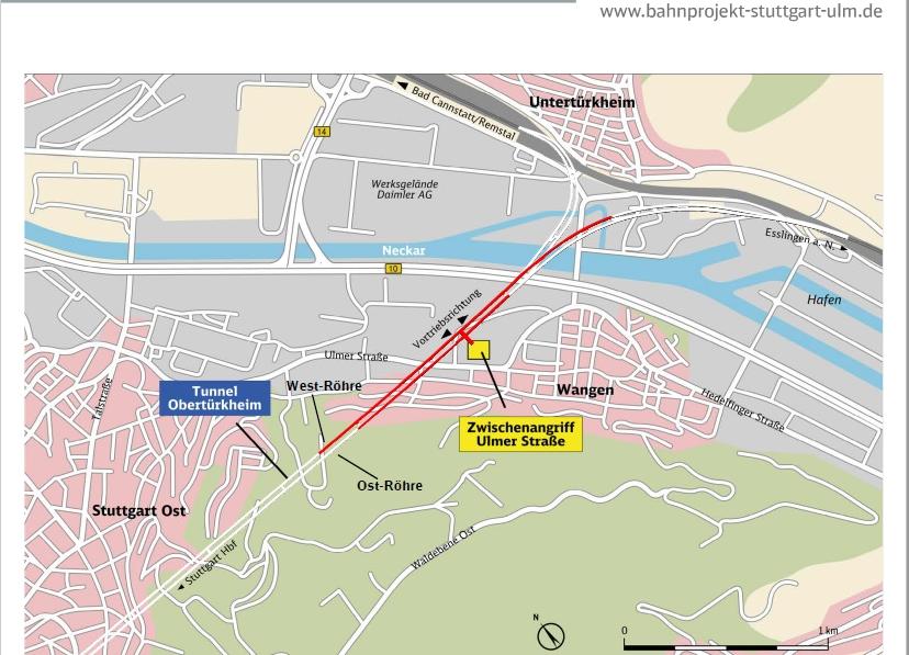 20160530 Obertürkheimer Tunnel